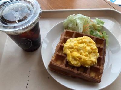 タリーズコーヒー 梅田NUchayamachi店