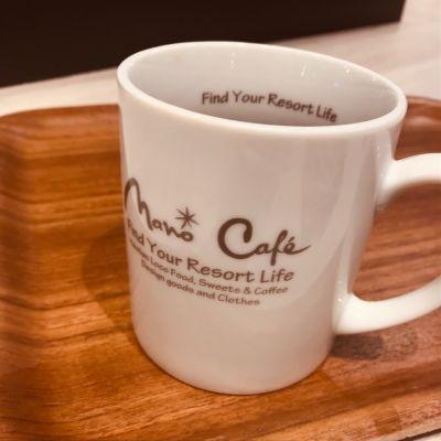 Mano cafe マノカフェ イオン吉川美南店