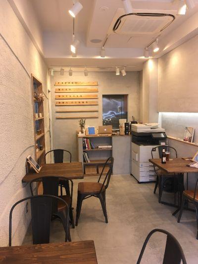 CAFE&BAR EDITION ART&DESIGN FARM