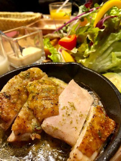 Pasta&Grill Antibes グランツリー武蔵小杉店