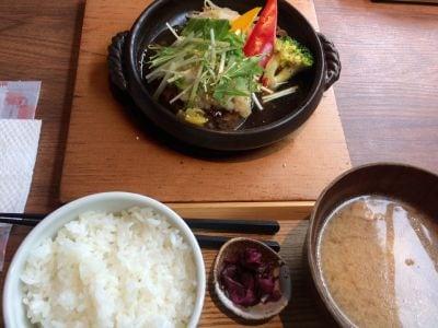 鎌倉亭 和食屋