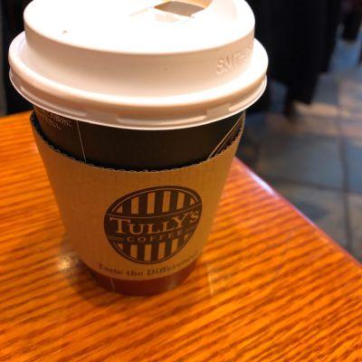 タリーズコーヒー 淀屋橋店