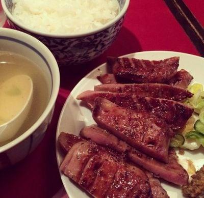 味の牛たん 喜助 JR仙台駅店の口コミ