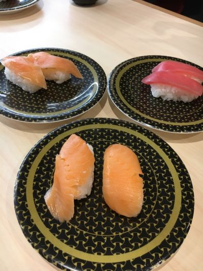 はま寿司 浜松入野店