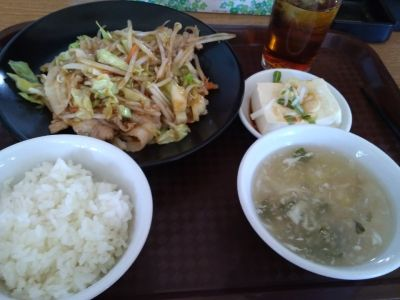 中国料理 来来 杁中店の口コミ