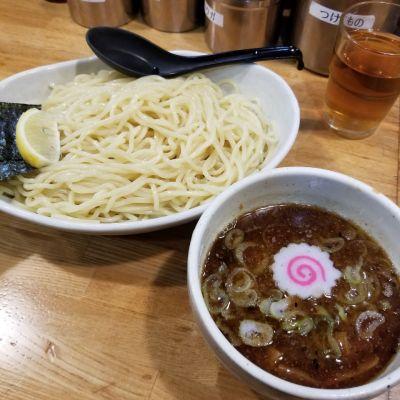 麺屋 吟風 赤羽店