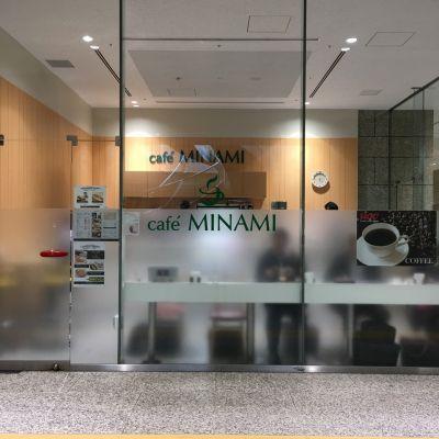 cafe MINAMI