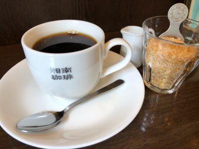 湘南珈琲 茅ヶ崎北口店
