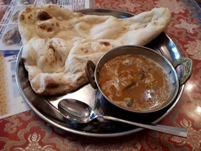 インドレストラン&バー SITAL (シトル)