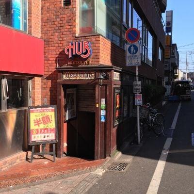 HUB 高田馬場店の口コミ