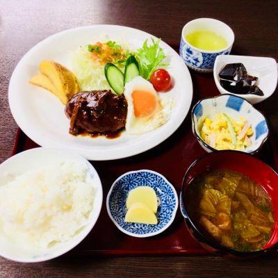 喫茶&お食事 OHANA