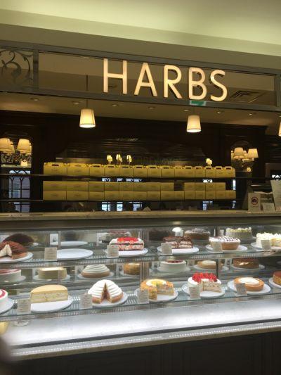 店舗 ハーブス