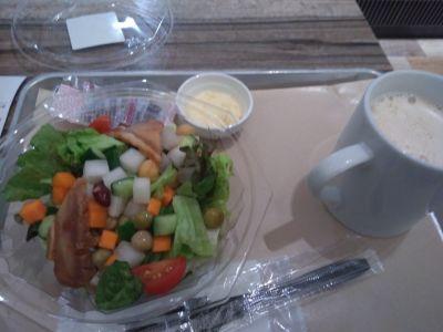 GRAHM'S CAFE 北千住店の口コミ