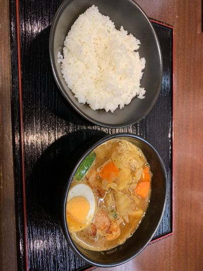 CoCo壱番屋 中央区大名店