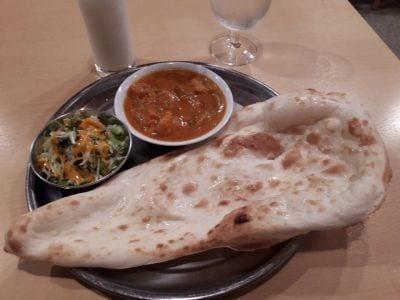 インド料理 カナ・カバブ (KHANA KABAB)