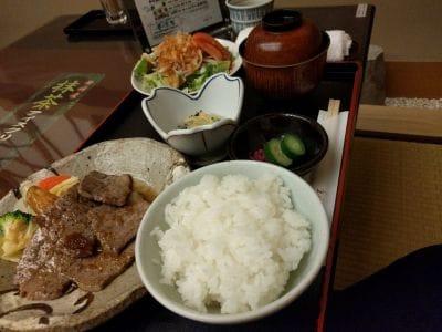 日本料理 青柿