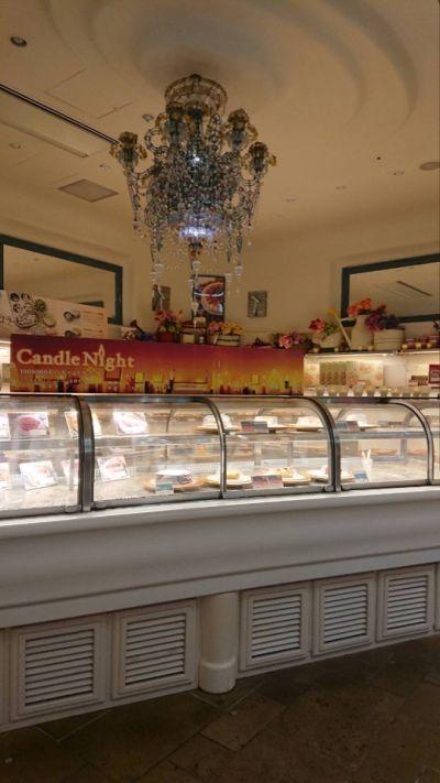 キルフェボン 大阪店