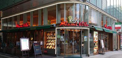 Cafe Miami Villa 有楽町イトシアプラザ店