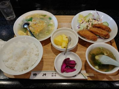 Chinese Restaurant 八尾 大幸