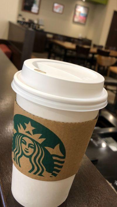 スターバックスコーヒー リーフウォーク稲沢店