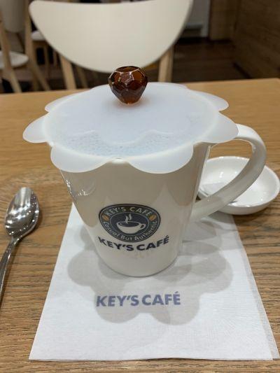 KEY'S CAFE阪急石橋駅前店