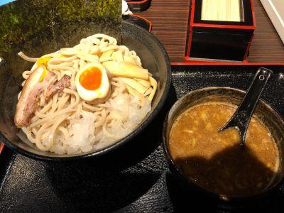 麺食堂 関東家 都町店