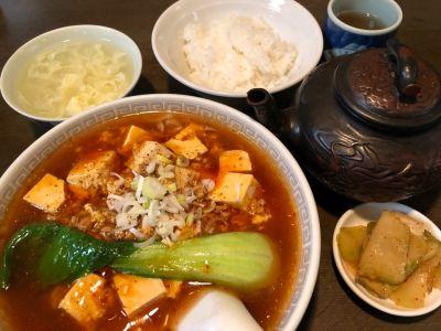 台湾料理  千