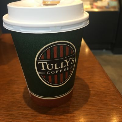 タリーズコーヒー 近鉄難波ビル店