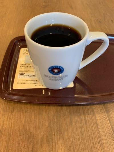 エクセルシオールカフェ 江坂駅前店