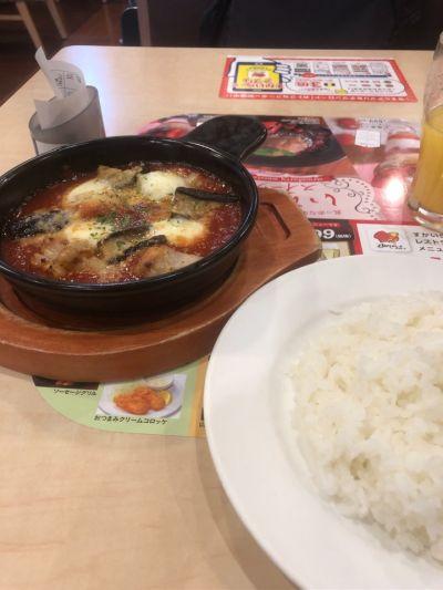 ガスト 鶴川駅前店の口コミ