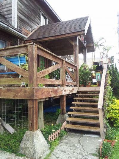 REST HOUSE 木の香Log