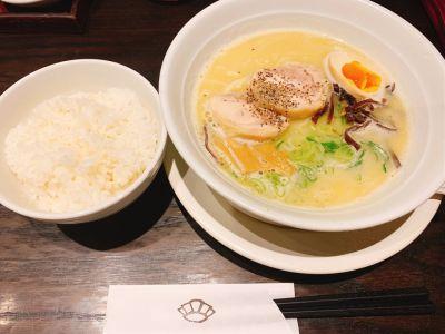 博多一口ちびまる餃子 名古屋ユニモール