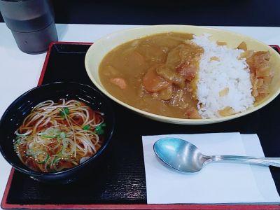 ゆで太郎 錦町店