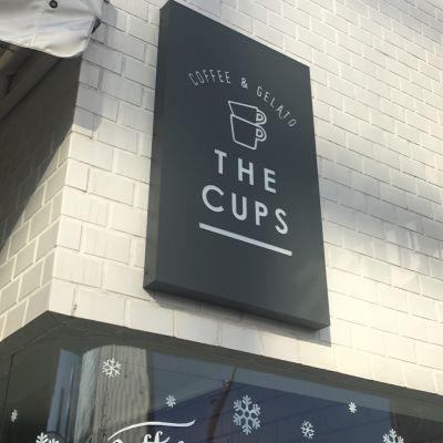 THE CUPS SAKAEの口コミ