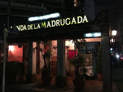 フォンダ デラ マドゥルガータの口コミ