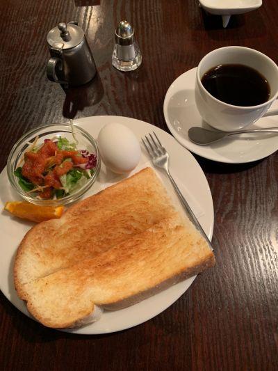 カフェ チャクラ