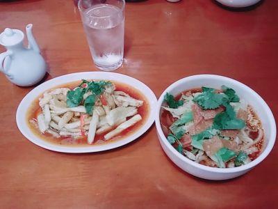 西安料理 XI'AN 新橋店 (シーアン)