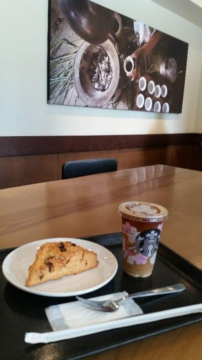 スターバックスコーヒー 那覇メインプレス店