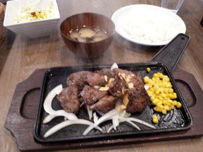 ビーフインパクト 松戸店 (BEEF IMPACT)