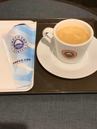 サンマルクカフェ 豊中ロマンチック街道店