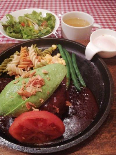 KURAUZO ハンバーグ&ステーキ食堂