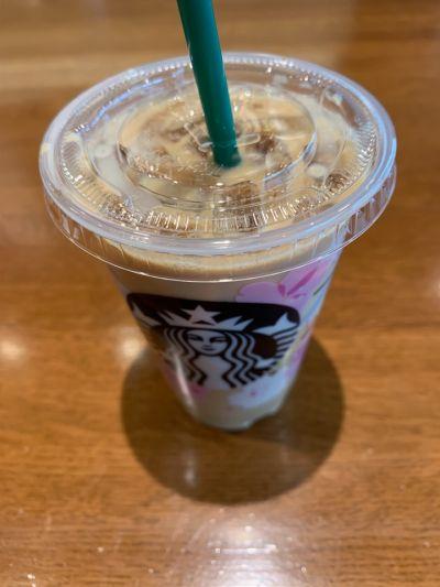 スターバックスコーヒー 心斎橋オーパ店