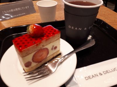 ディーン&デルーカ マーケットストア 有楽町店 (DEAN & DELUCA MARKET STORES)