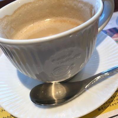 カフェ・ド・クリエ飯田橋東口店