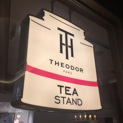 THEODOR TeaStand グランフロント大阪店