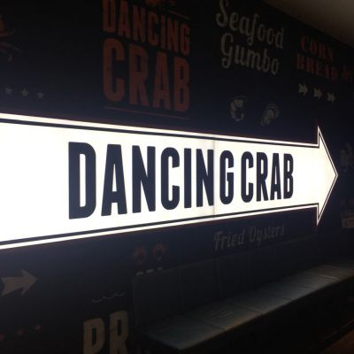 DANCING CRAB ダンシングクラブ グランフロント大阪店