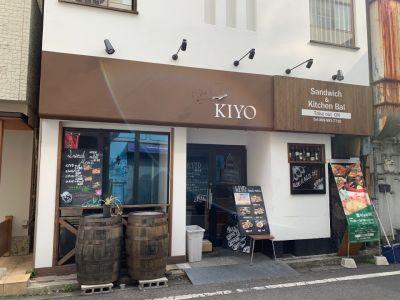 KIYO 湊町店の口コミ