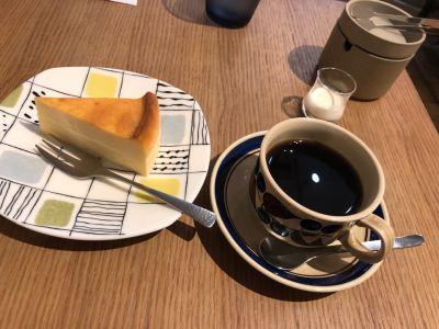 GLOBE COFFEE
