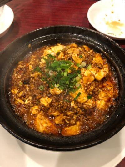 中国料理 香