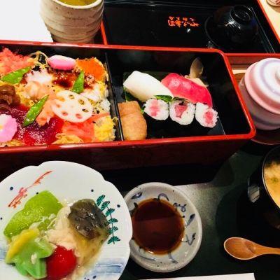 やっこ寿司 七和店